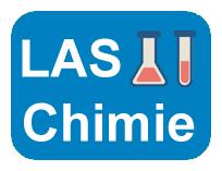 LAS Chimie